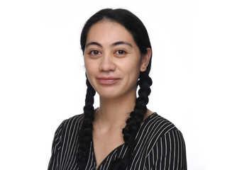 Aisha Hancox