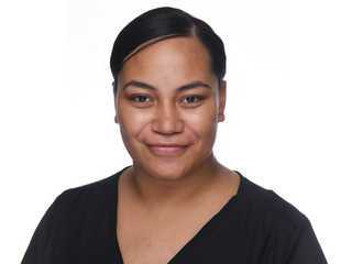 Mary Jane Kivalu