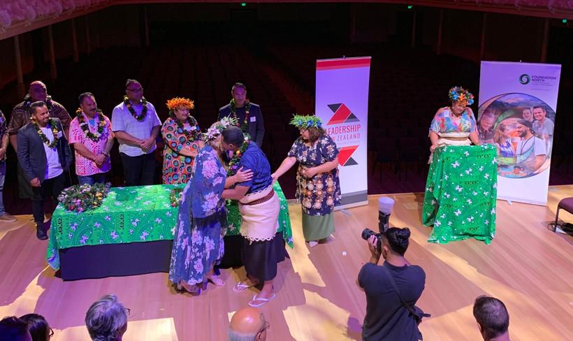 Mana Moana – A humbling Pacific Leadership experience