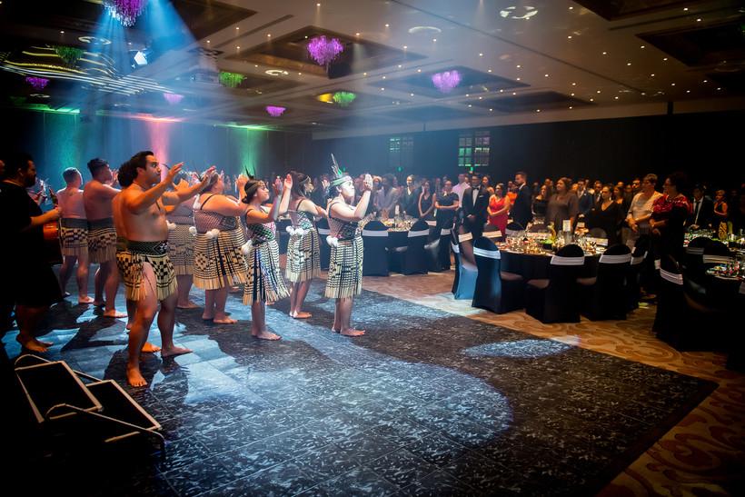 TupuToa Annual Gala Dinner 2018