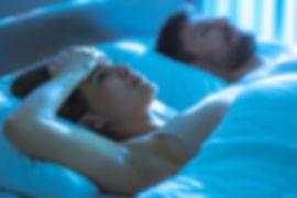 Insomnia treatment.  Best Psychiatric Clinic in Houston treats sleep issues or sleep problems.  AuraMD, Ashley Toutounchi, MD