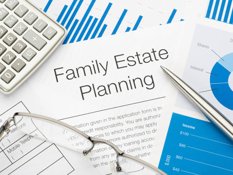 """Five Common Mistakes with """"DIY"""" Estate Plans"""