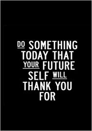 Do It Today!