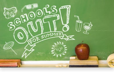 Things Teachers Should Do Over The Summer