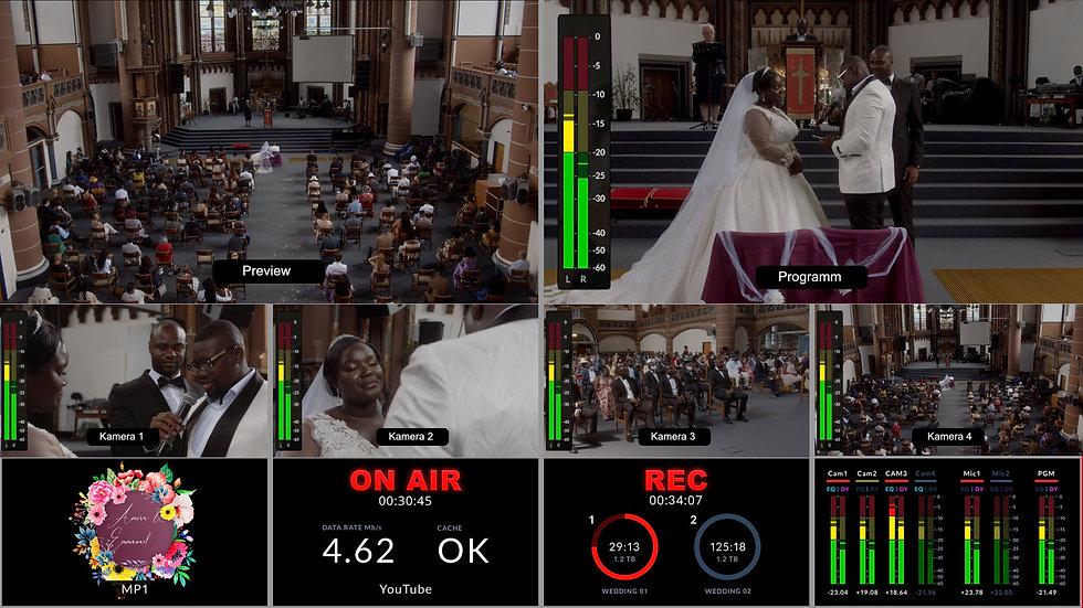 Hochzeitsfilme