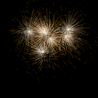 Ashes to Fireworks