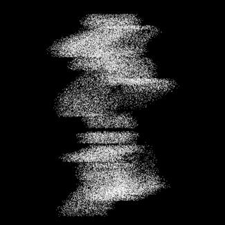 Dissolving Animation