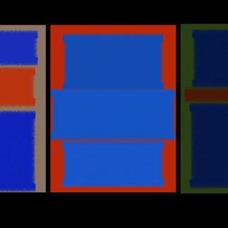 Master Study: Mark Rothko