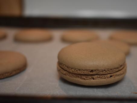 Best Italian Macaron Recipe
