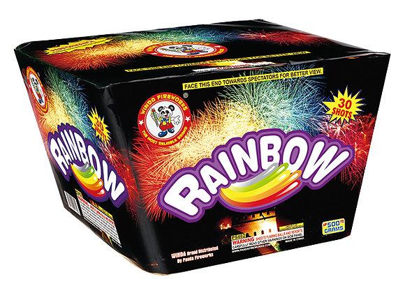 RAINBOW 30'S