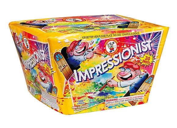 IMPRESSIONIST 30'S