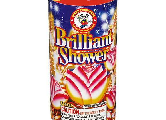 BRILLIANT SHOWER