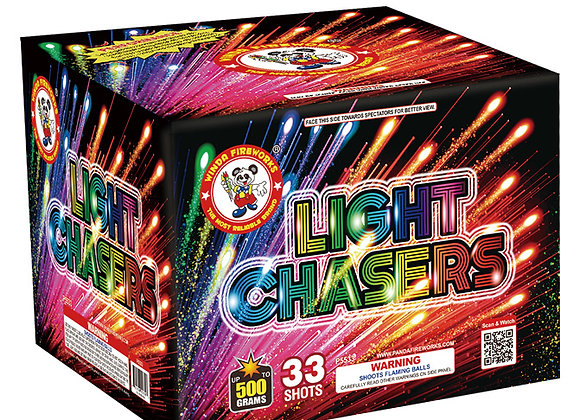 LIGHT CHASERS 33'S