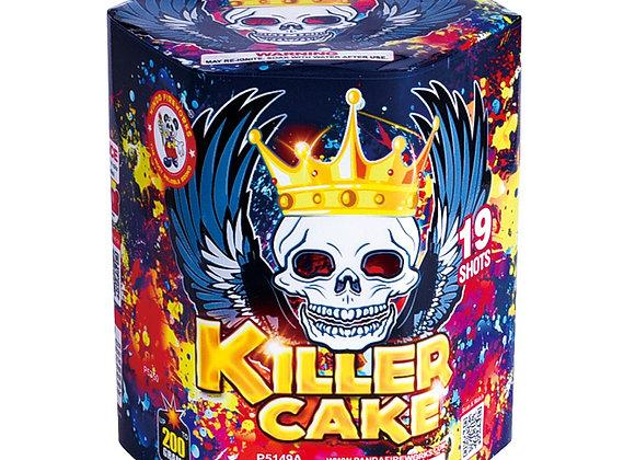 KILLER CAKE 19'S