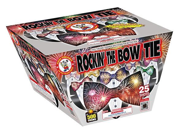 ROCKIN' THE BOW TIE 25'S