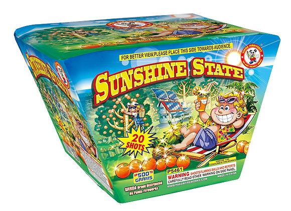 SUNSHINE STATE, 20' S