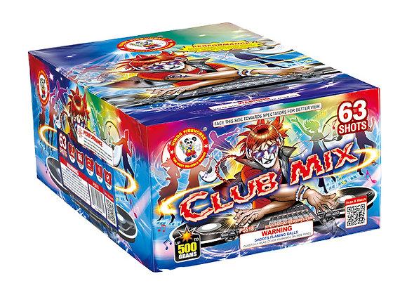 CLUB MIX 63'S