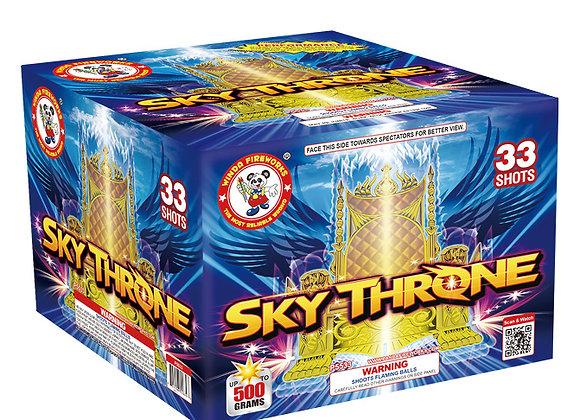 SKY THRONE 33'S