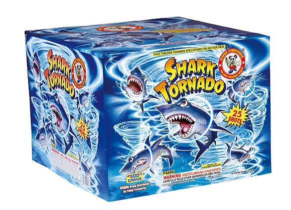 SHARK TORNADO 25'S
