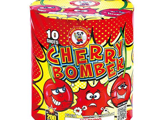 CHERRY BOMBER 10'S