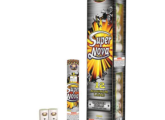 SUPER NOVA 12 SHELLS