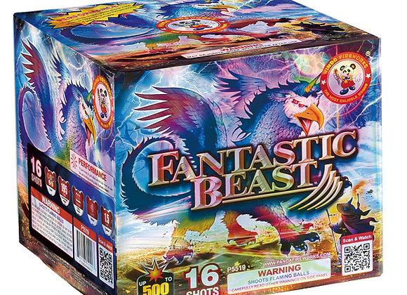 FANTASTIC BEAST 16'S