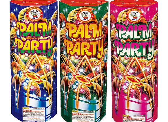 PALM PARTY ASST FTN