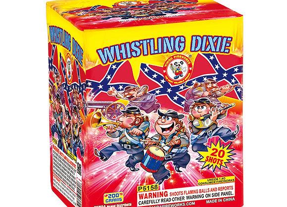 WHISTLING DIXIE 20'S