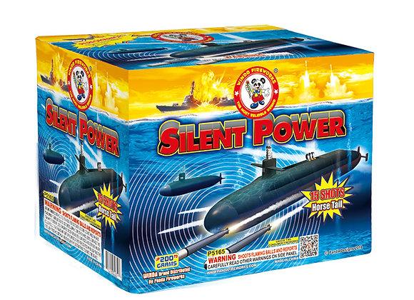 SILENT POWER 15'S