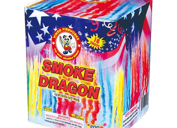SMOKE DRAGON 16'S