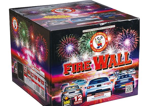 FIRE WALL 12'S