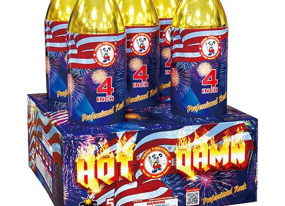 HOT DAMN 5'S