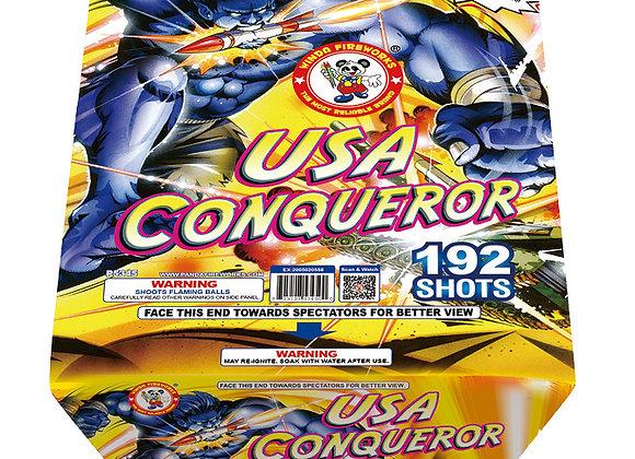 USA CONQUEROR 192'S