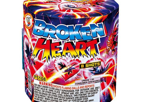 BROKEN HEART 8'S