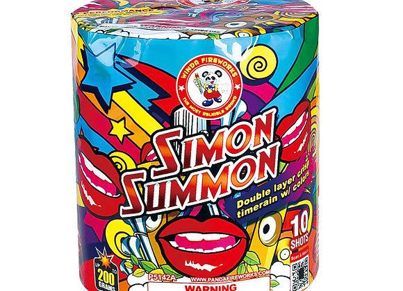 SIMON SUMMON 10'S