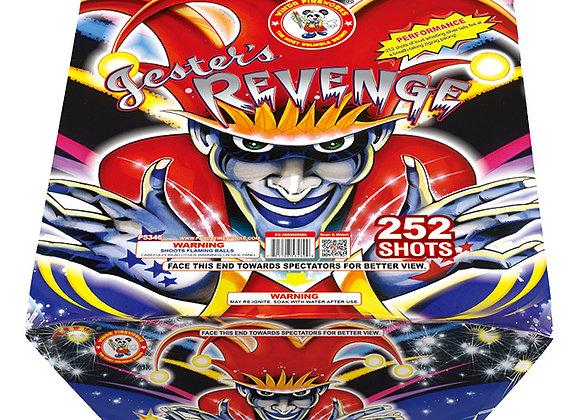 JESTER'S REVENGE 252'S