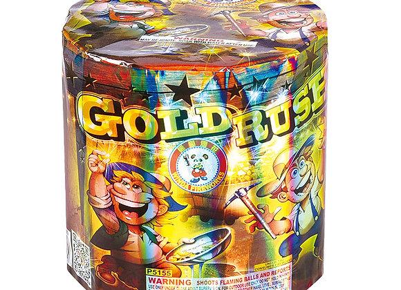 GOLD RUSH 12'S