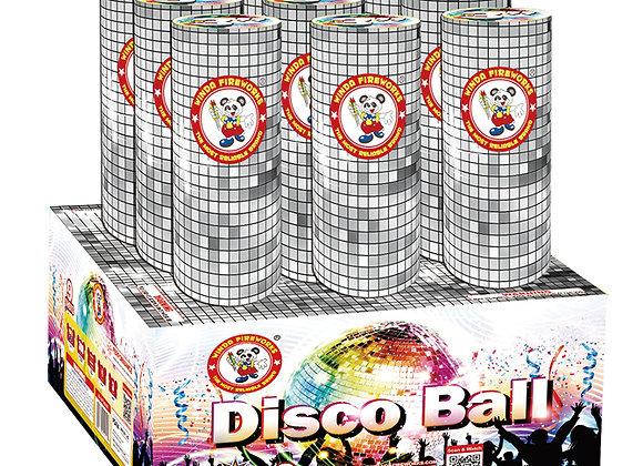 DISCO BALL 9'S