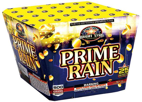 PRIME RAIN 25 'S