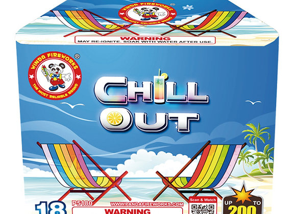 CHILL OUT 18'S