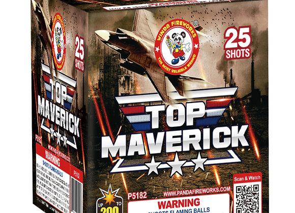 TOP MAVERICK 25'S