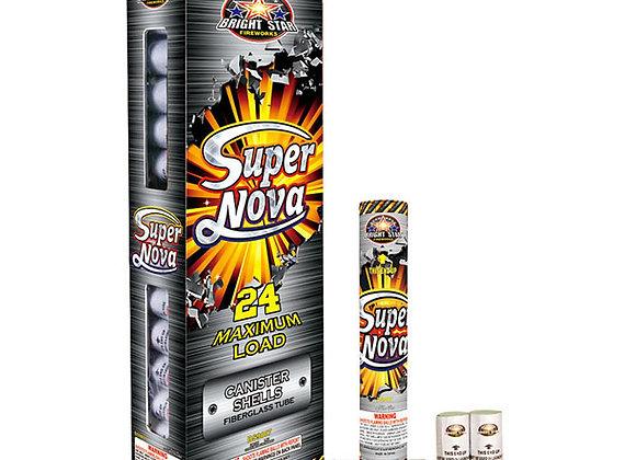 SUPER NOVA 24 SHELLS