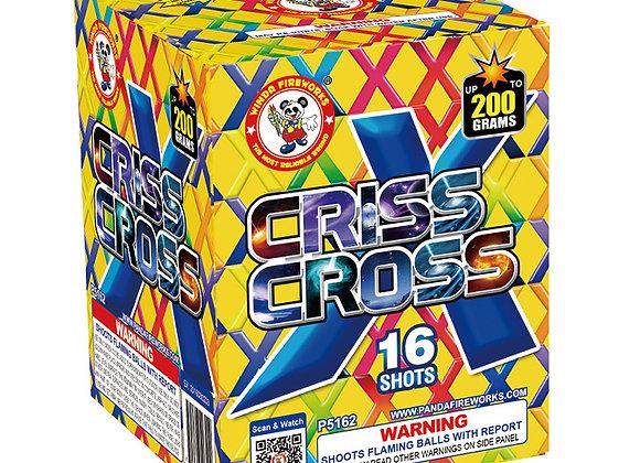 CRISS CROSS 16'S