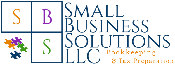 Logo_Small Business Solutions