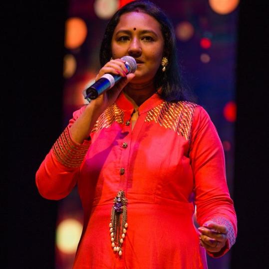 BhanuRekha Nataraj