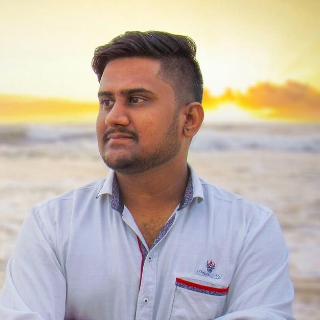 Hariharakrishnan S