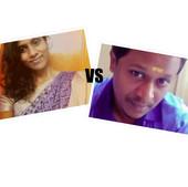 Padma VS Arjun