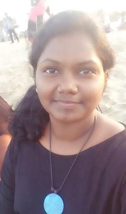 Dhivya Balasekaran