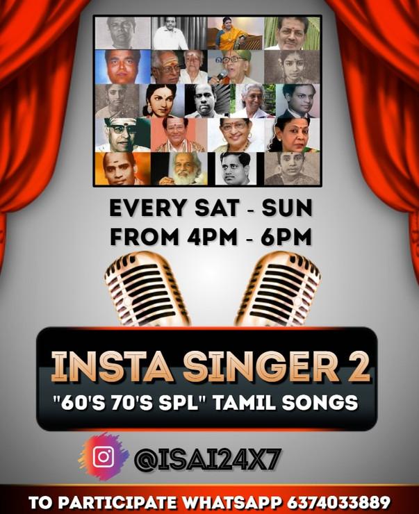 Insta Singer 2