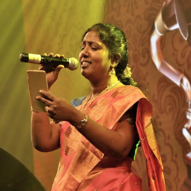 Sasibanu Prabhakar